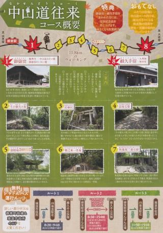 中山道往来_20151107(裏)